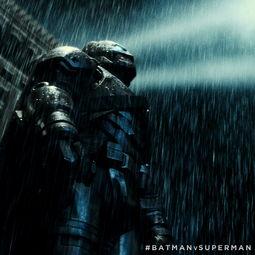 蝙蝠侠大战超人 近10分钟正片详细剧透,哥谭雨夜大战