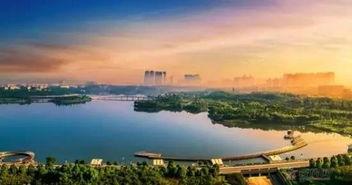 湖居生活,醉美翡翠湖 尽享繁华都市里诗意之美