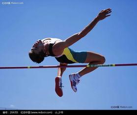 描写跳高运动员的句子_描写跳远运动员的句子