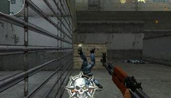 穿越火线权威AK用法 一枪在手爆头我有
