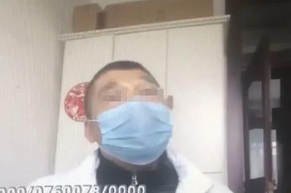 疫情期间戴口罩出门_疫情期间出门必须戴口罩