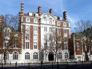 SWU留学:[805]英国伦敦大学玛丽皇后学院课程
