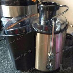 窄汁机怎么用(榨汁机怎么用,榨汁机的使用方法)
