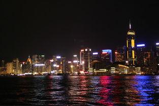 香港的图片香港十大标志建筑 香港的图片香港十大标志建筑是什么意思 周公 ...