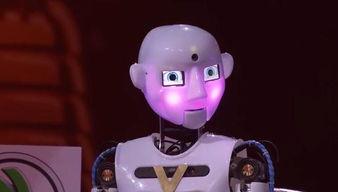 蒙面唱将出现智能机器人蒙面唱将第二季明星嘉宾名单遭扒