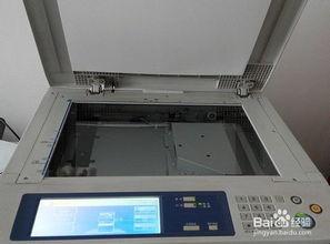 复印机怎么用图解
