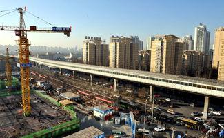 十三五建 轨道上的京津冀 形成1小时区域交通圈