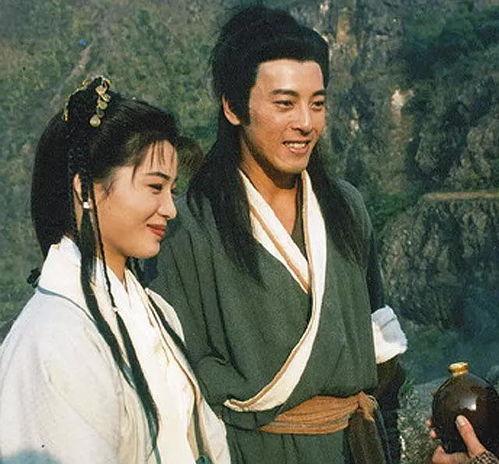 吕颂贤版《笑傲江湖》