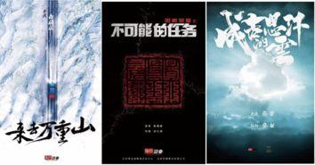 中国最有名的影视动画有哪些