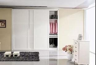 定制衣柜怎么选板材