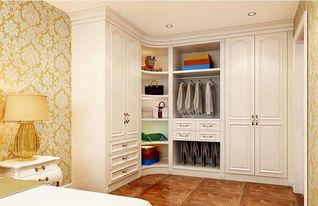 房间做衣柜多少钱