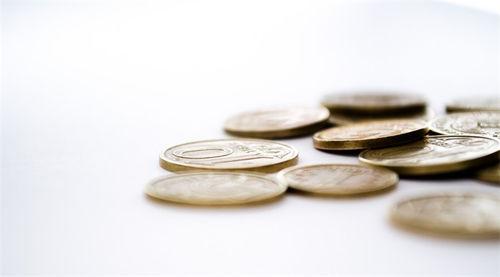 侮辱式赔偿6000元离职赔偿金全是硬币装了两桶大多是一毛钱
