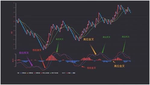 股票上的ADX是什么意思?