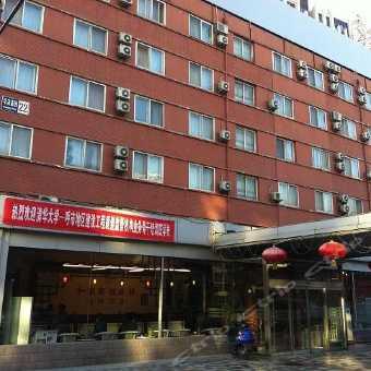 北京清华大学里面有哪些宾馆 大学教育