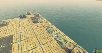 raft游戏生产攻略