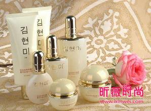 韩国化妆品质量等级区分以及如何辨别真假