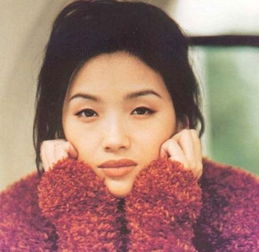 李嘉欣晒瑜伽照好身材抢镜 细数80年代香港女星无PS纯美旧照 图