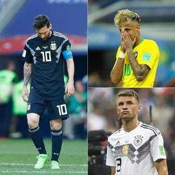 俄罗斯世界杯德国赢不了