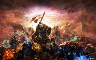 魔兽世界 12月10日在线修正内容