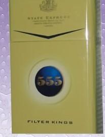 """55烟(555是哪的烟)"""""""