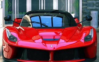 法拉利Laferrari的全部相关视频 bilibili 哔哩哔哩弹幕视频网