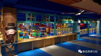 室内儿童乐园投资怎么做