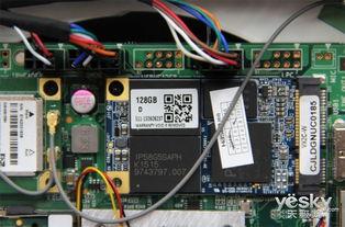 128G SSD容量 迷你台式机神舟Mini PCS评测