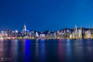 香港 澳门3日2晚跟团游 港澳联游.观光 蜡像馆 澳门著名景点