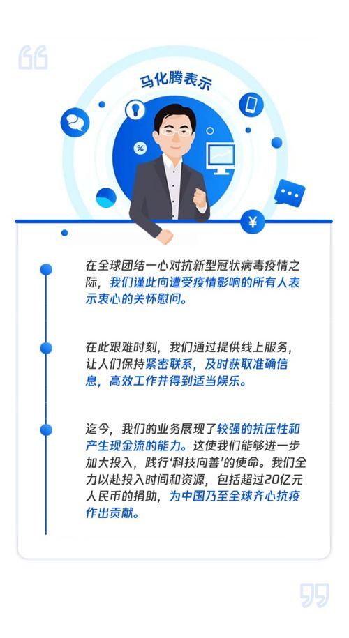 腾讯1季度狂收千亿人均月薪8万马化腾重夺首富