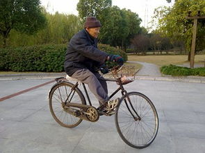 梦到自己骑自行车搭人