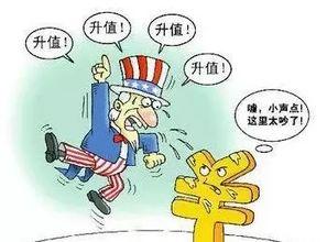人民币贬值的原因(人民币兑美元贬值的原因?)