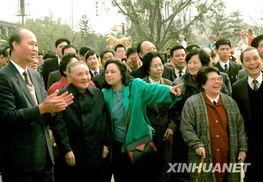 从春天再出发 记邓小平南方谈话20周年