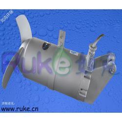 250*250图片:水下搅拌机 液下搅拌机 铸件式潜水搅拌机