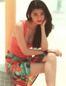 那些美过 你却慢慢忘记的八九十年代香港女星