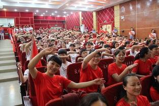 致汶川962名参加中考的同学 人生第一次大考,定当不负青春和梦想