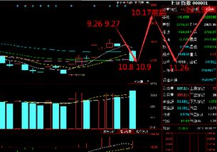 分析股票走势真的能赚钱吗