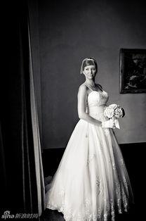 婚纱照相册版面设计