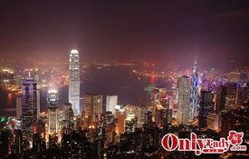 上海哪里夜景好看?