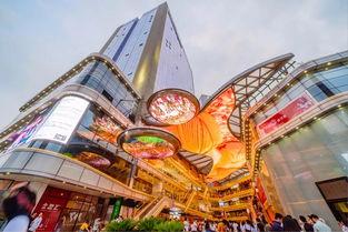 户助郑州新商业地标汇艺银河里,肖全将在这记录你与郑州的故事