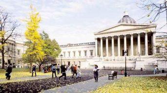伦敦大学学院教育专业包括哪些 学校大全