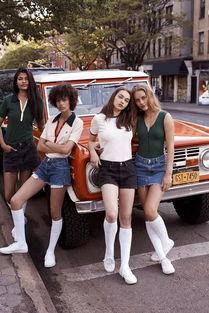 白袜潮流发展史,为什么说它是至关重要的一环