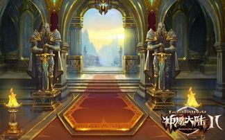 神魔大陆2恶魔种族揭秘 神魔大陆魔幻剧情公开 快吧游戏