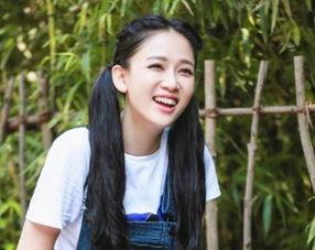 40岁陈乔恩还是单身,她首次坦言内心一直不喜欢孩子