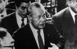 犬养毅(为组阁问题,日本军部)