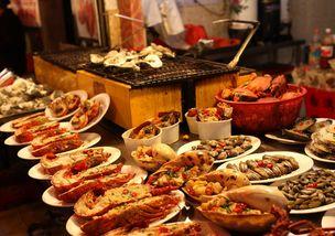 洛阳老城小吃街在哪 洛阳哪里有好吃的地方