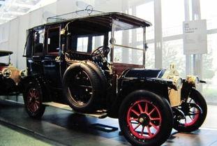 汽车是怎么发明的