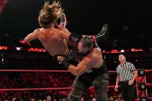 宣战环球冠军,主战赛一挑三 WWE黑羊要上位了