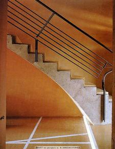 楼梯设计-stairs