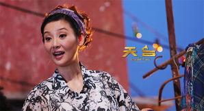 徐帆母亲节变开心潮妈周杰伦天台7月上映