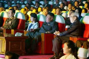金正恩指示成立的牡丹峰乐团首次外国演出来华